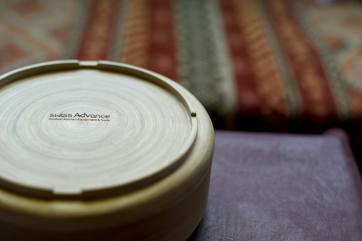 Phora Bento Box